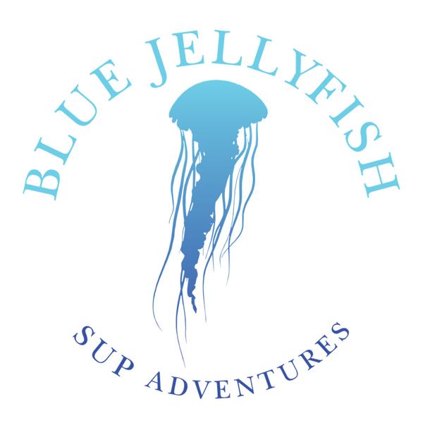 Blue Jellyfish SUP Adventures