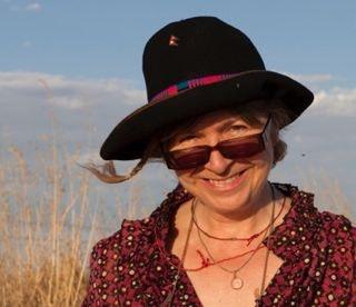 Brigitte Muir
