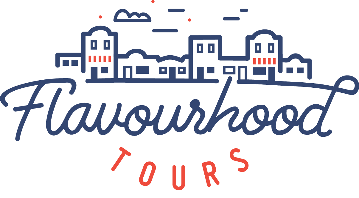 Flavourhood Tours
