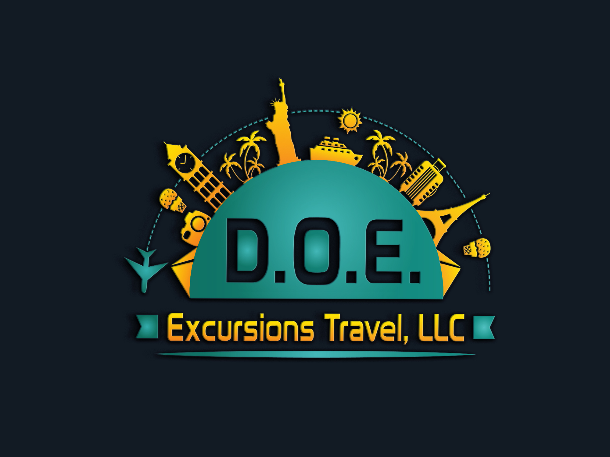 D.O.E. Excursions Travel, LLC