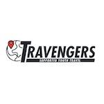 TRAVENGERS AU
