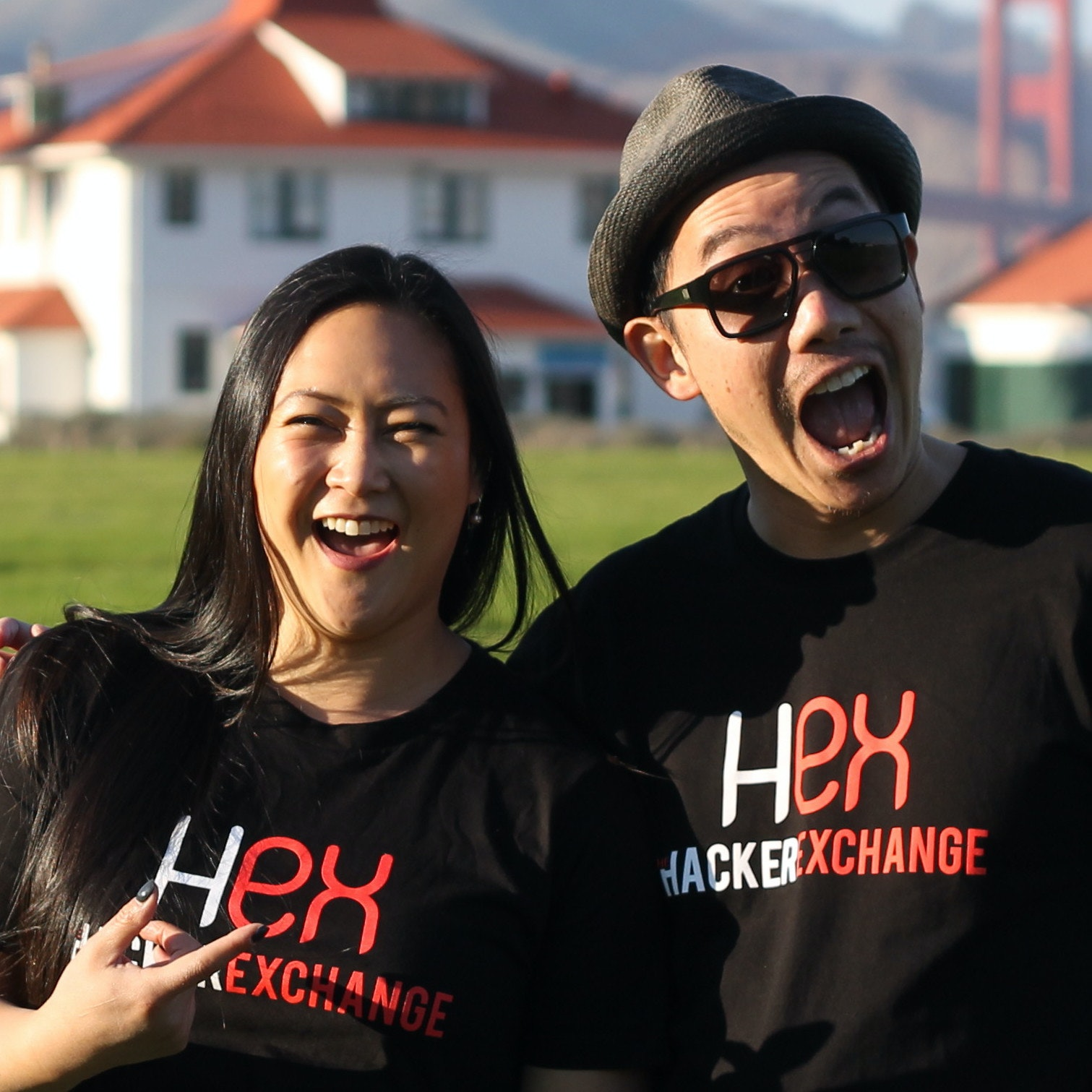 The Hacker Exchange team