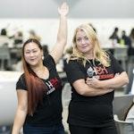 The Hacker Exchange team